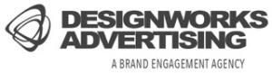 Designworks Advertising Logo