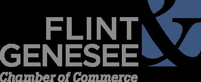 Flint & Genesee Chamber Logo